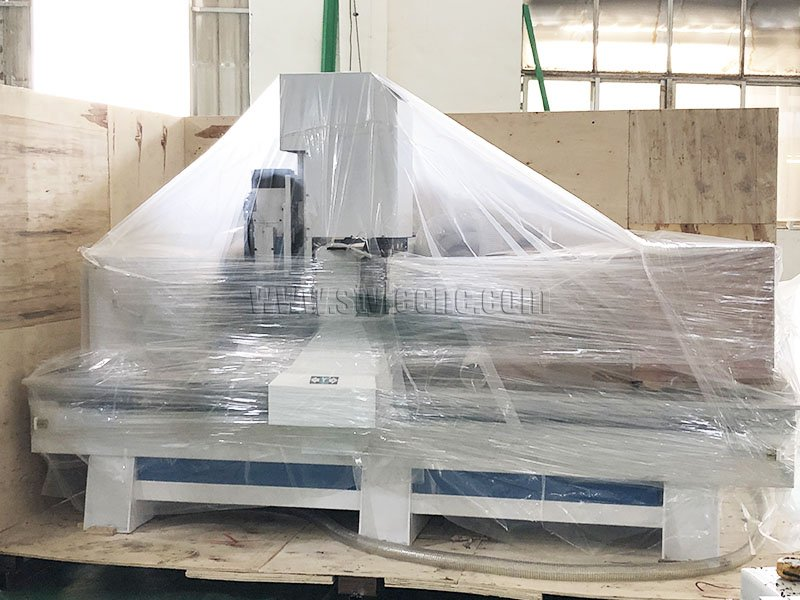 4x8 ATC CNC Router Package