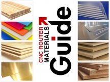 A Guide to CNC Router Materials
