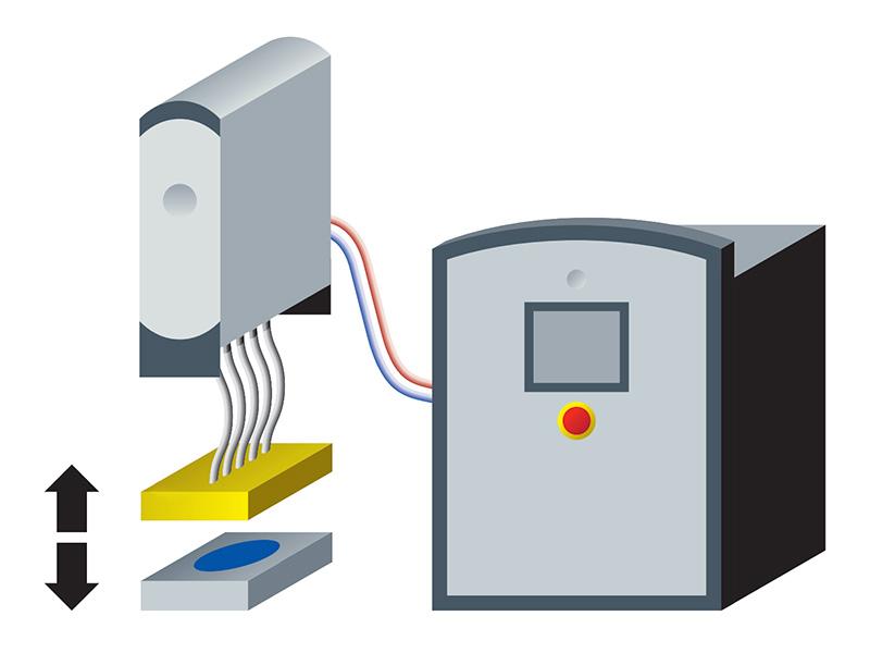 How Does A Laser Welder Work?