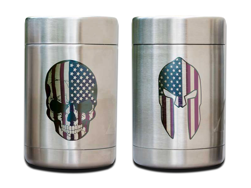 Color Laser Engravers for YETI Rambler Projects