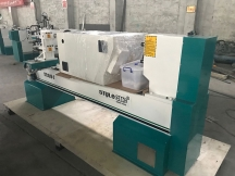 The Best Industrial CNC Wood Turning Lathe Machines in UK