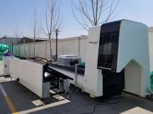 STJ2060F Fiber Laser Tube Cutter is Ready to Visit Australia