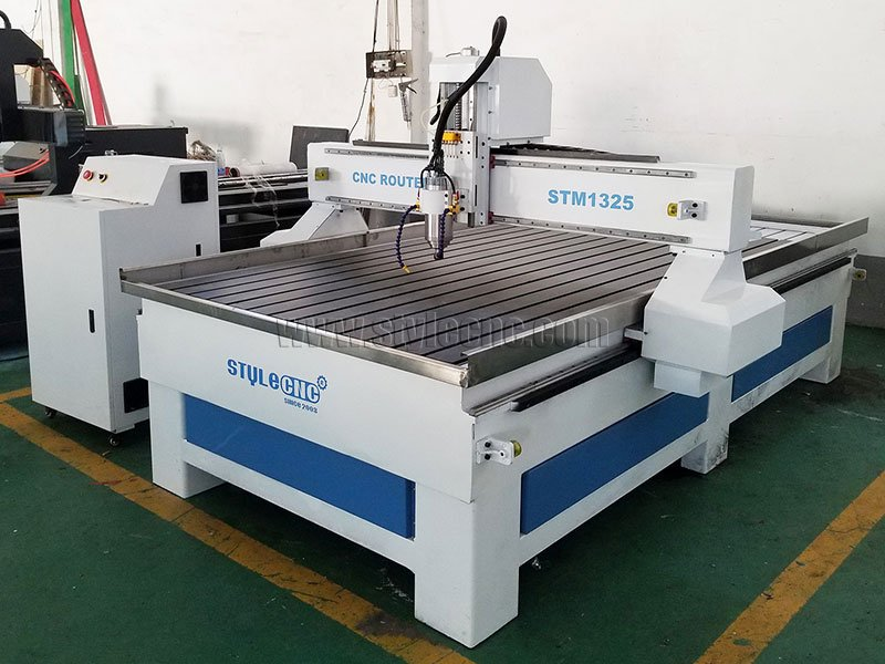 48x96 CNC Router Table