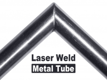 Handheld Laser Welding Metal Tube Projects