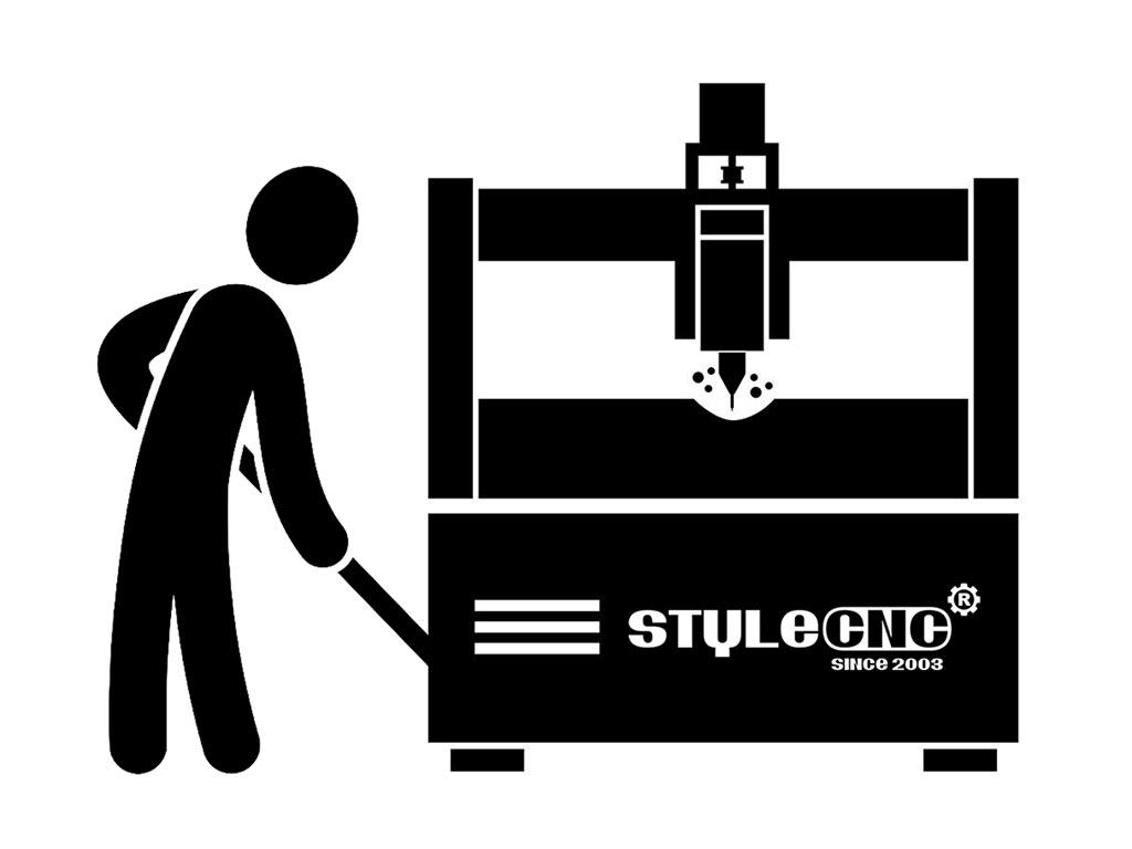 5 Basic CNC Machine Maintenance Tips