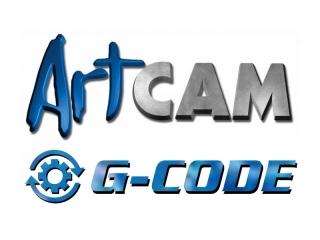 How to Generate G-Code File with ArtCAM for CNC Machine?