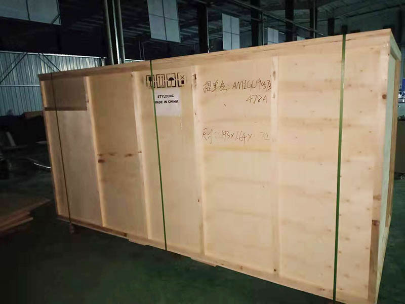 STM1325-R1 CNC Router Package from STYLECNC