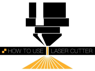 How to Use a Laser Cutter?