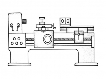 7 Common Types of Wood Lathe Machines