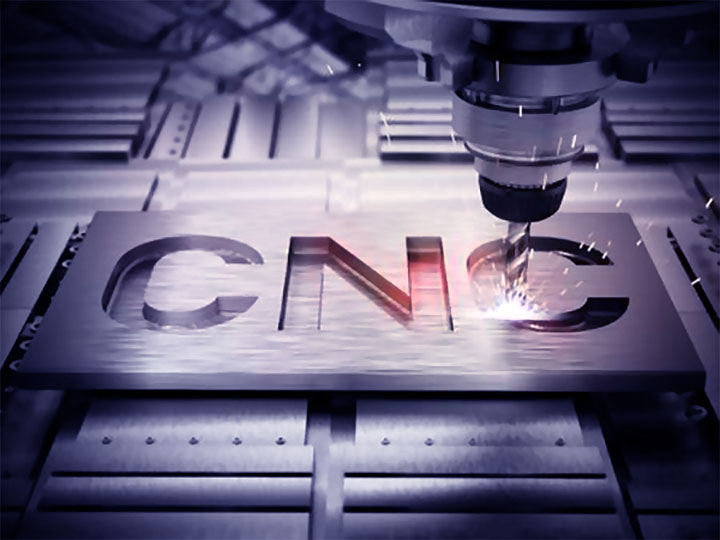 2020 CNC Machining Trends In The World
