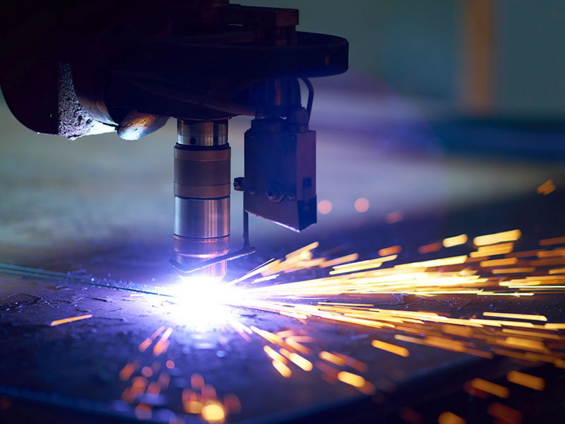 5 Factors That Influence The Precision of Plasma Cuts