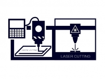Digital Cutting Machine VS Laser Cutting Machine