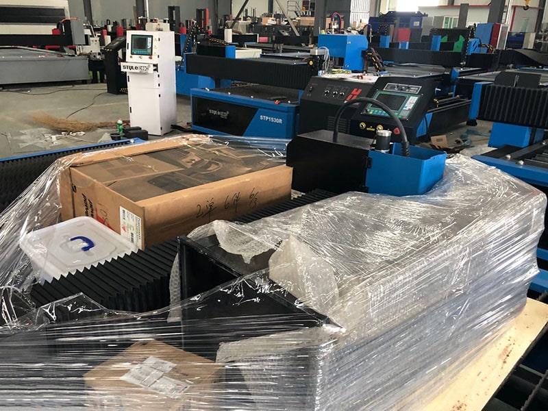 CNC Plasma Table Package