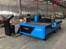 5x10 CNC Plasma Table for Industrial Manufacturing in Australia