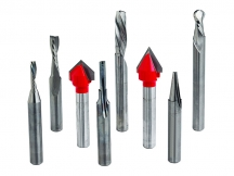 How to Choose CNC Router Bits for Woodworking?