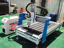 2x4 Desktop CNC Router Table for Sign Making in Norway