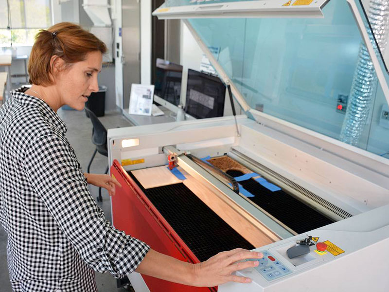 How to Start Your Business with Laser Cutter?