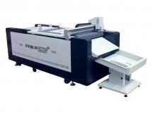 2021 Best Flatbed Vinyl Cutter & Cutting Plotter For Sticker, Label, Signage, Lettering