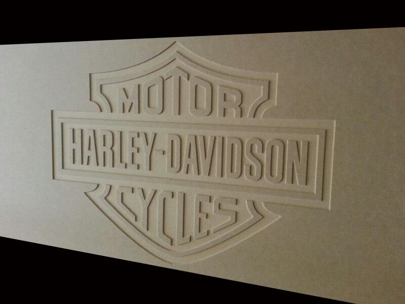 CNC Routing Wood Signs Projects