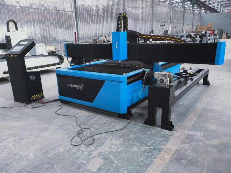 Affordable 4x8 CNC Plasma Cutting Table in South Africa