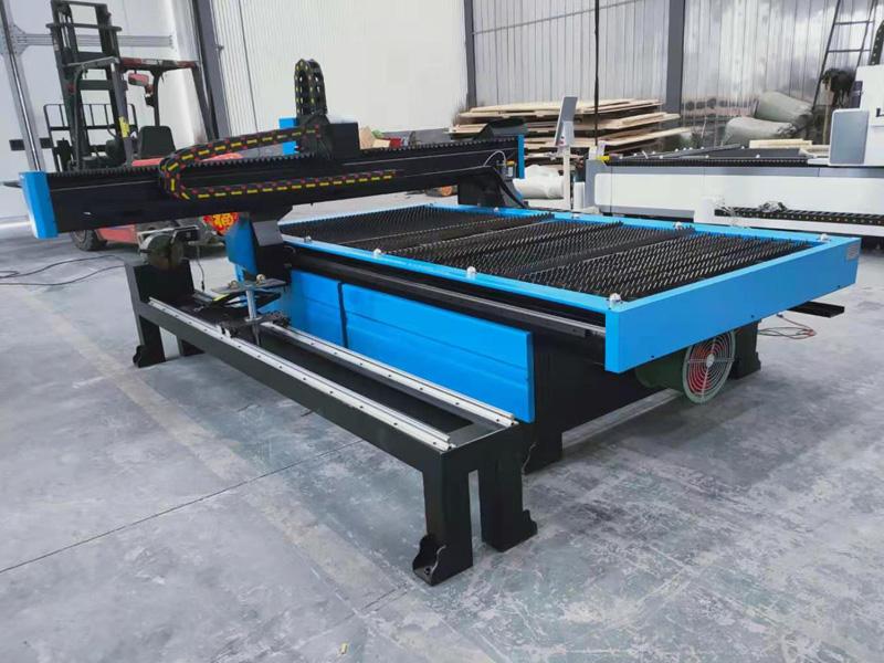 4x8 CNC Plasma Cutting Machine in South Africa