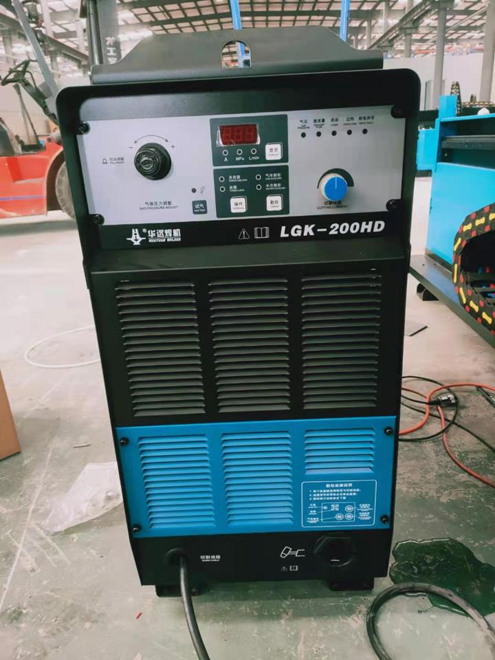 Plasma Power Supply - Huayuan Plasma Cutter