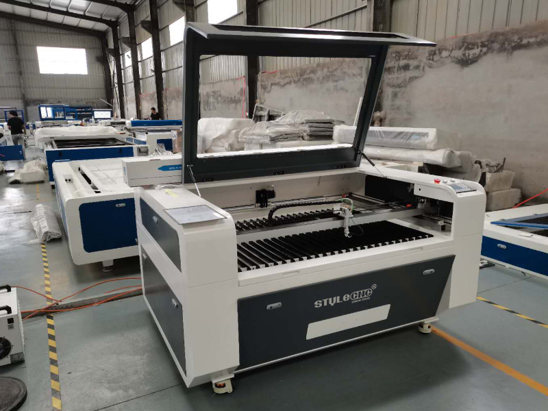 The Best Laser Cutter Engraving Machine in UK