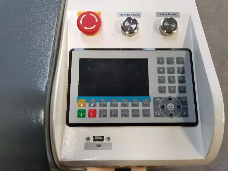 Ruida CO2 Laser Controller RDC6445G