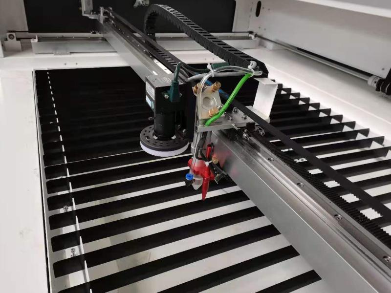 High Precision Laser Head