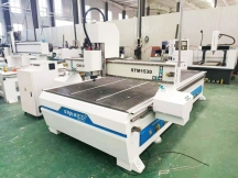 5x10 Industrial CNC Router Machine for Woodworking in USA