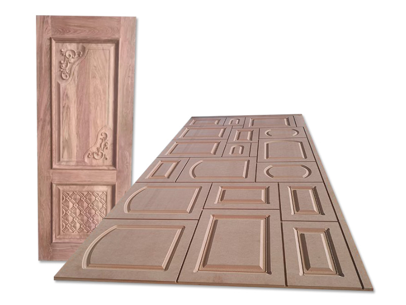 CNC Router for Cabinet Door and Home Door Making Projects
