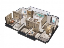 One Stop Full House Customization - Custom Home Designs with CNC Machines for Woodworking