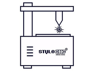 STYLECNC® CNC Laser Engraving and Cutting Machines