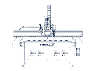 <b>What is a CNC router machine used to do?</b>