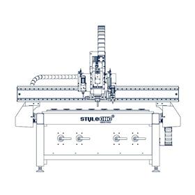 Nesting CNC Machine