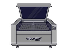 STYLECNC® Laser Cutters for sale