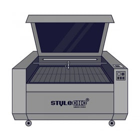 Top 10 Best Selling Laser Cutters of 2020 from STYLECNC