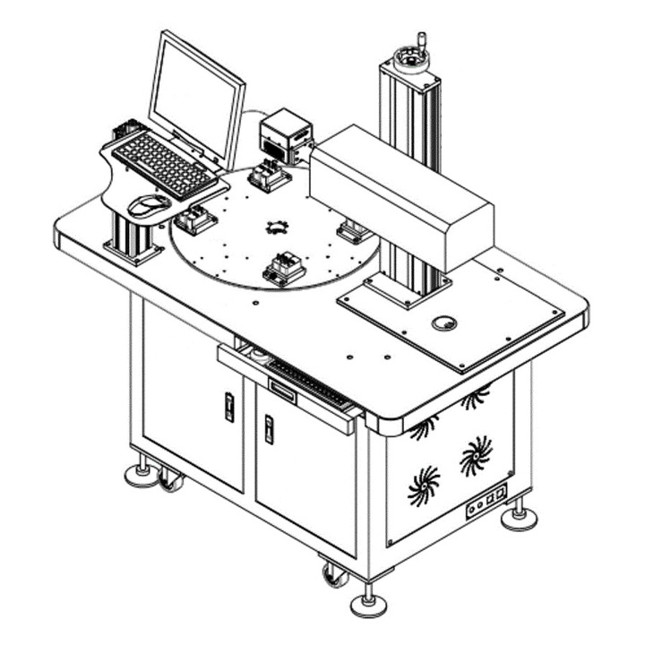 Laser Engravers for Metal